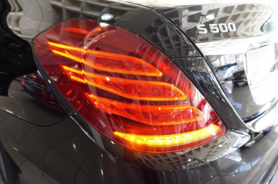 S 500e AMG Line PLUS