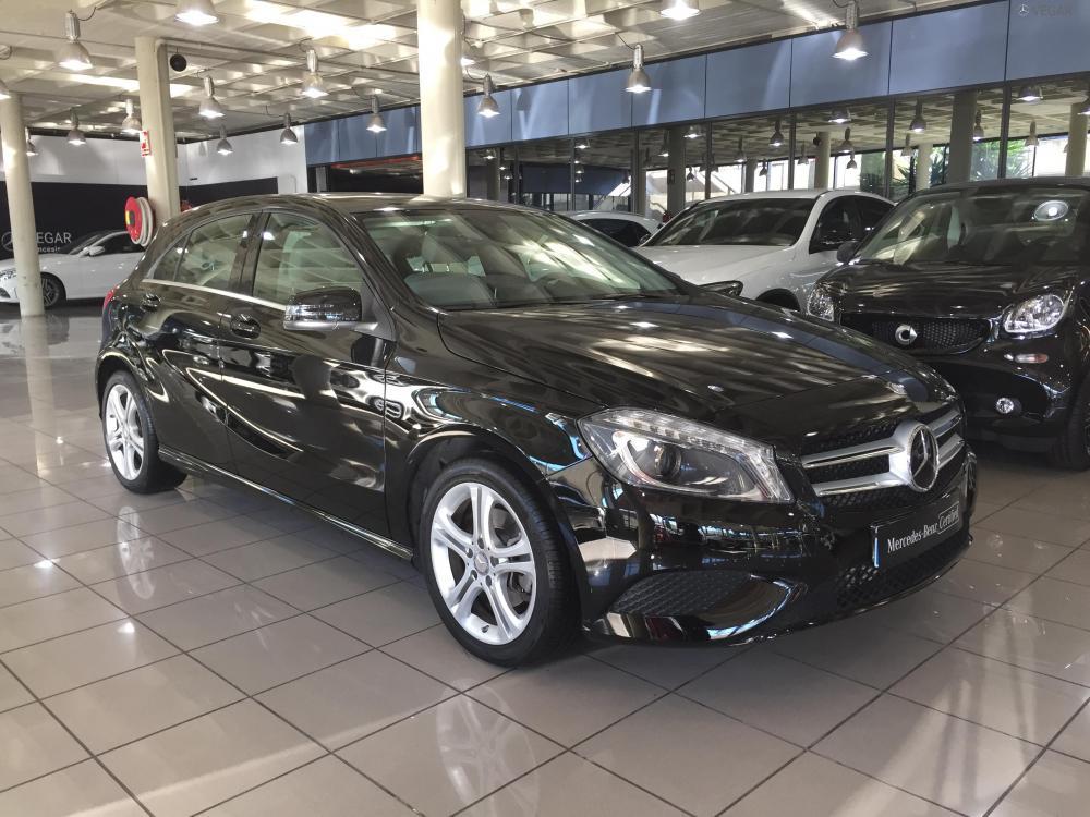 A 200d URBAN - 98JGZ - > 20900 €