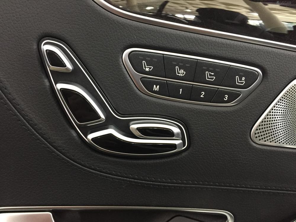 S 560 Cabrio AMG Line