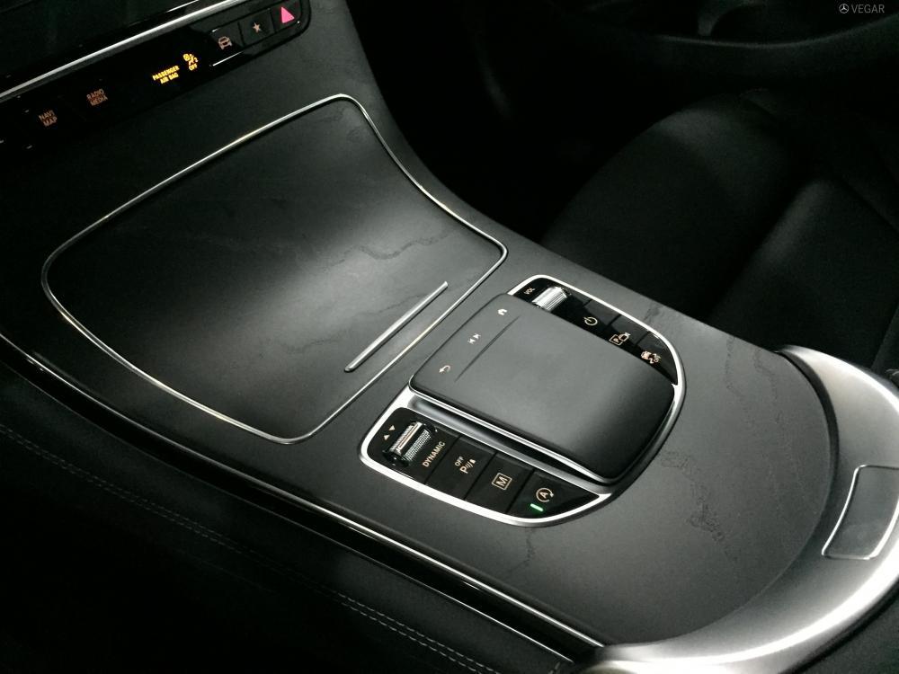 GLC 200d 4Matic Coupé AMG Line