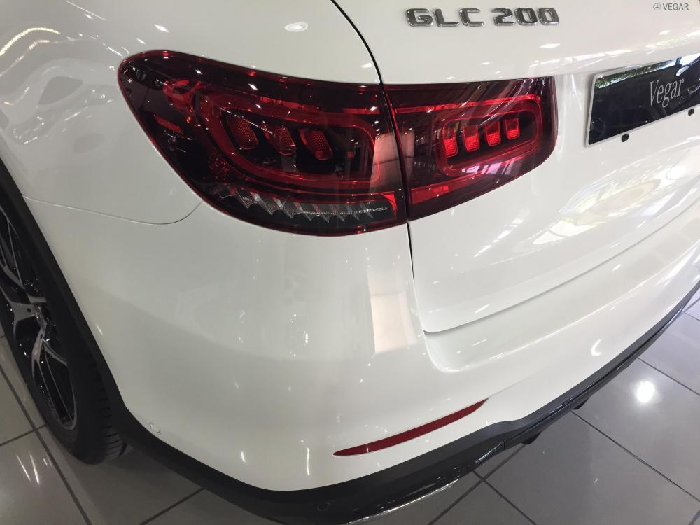 GLC 200 4Matic AMG Line