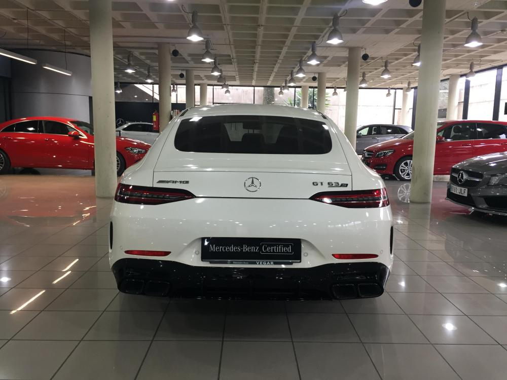 AMG 63 S 4MATIC COUPÉ