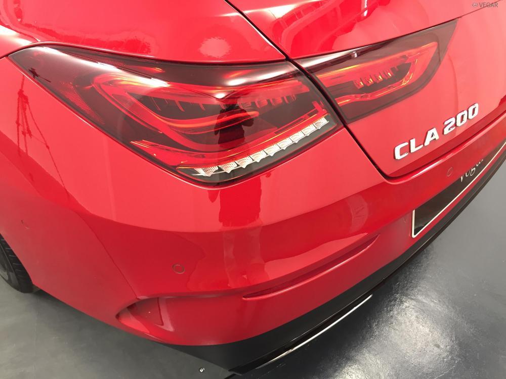 CLA 200 Shooting Brake AMG Line