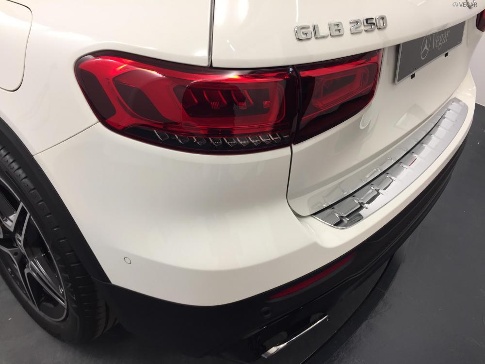 GLB 250 AMG Line