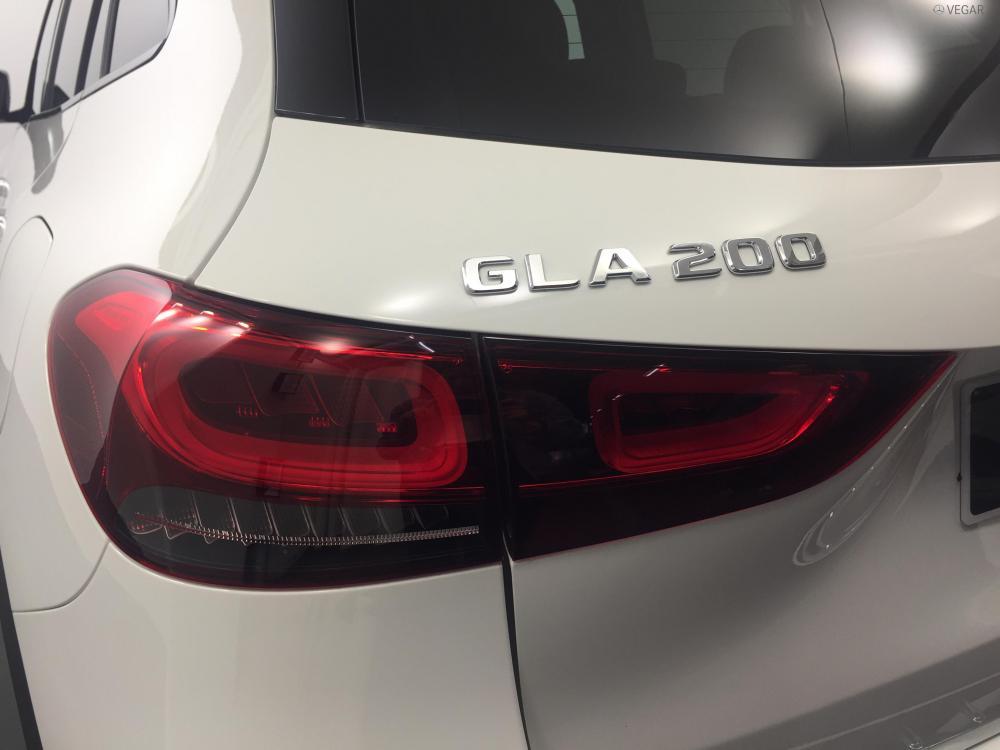GLA 200 Progressive
