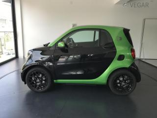 fortwo Electric Drive - HMC-08/09860 - > 22000 €