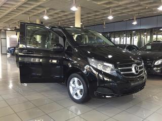 V 220d 7 Larga Plazas - 57/01397 - > 43400 €