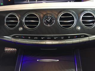 S 400d AMG Line - 08/00919 - > 110990 €