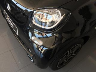 fortwo PASSION - 08/08267 - > 13900 €