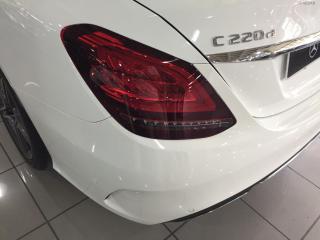 C 220d AMG Line - 08/17387 - > 42500 €