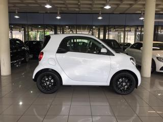 fortwo Electric Drive - 07/47472 - > 23750 €