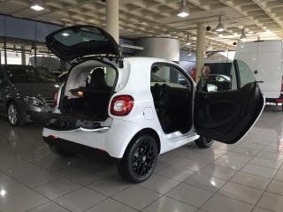 fortwo Electric Drive - 07/47472 - > 21600 €