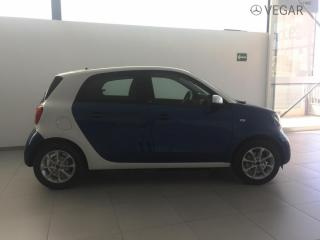 forfour ELECTRIC DRIVE - HMC-08/28147 - > 23900 €