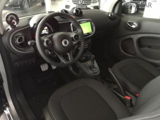 fortwo Electric Drive - HMC-07/47500 - > 24600 €