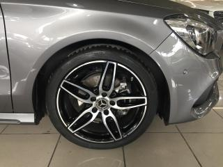 CLA 200d Shooting Brake AMG Line - 61KDM - > 29900 €