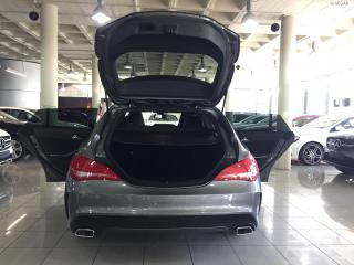 CLA 200d Shooting Brake AMG Line - 02JLK - > 24900 €