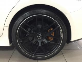AMG 63 S 4MATIC COUPÉ  - 41KVZ - > 191900 €