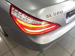 SL 500 AMG Line - 53HVC - > 49900 €